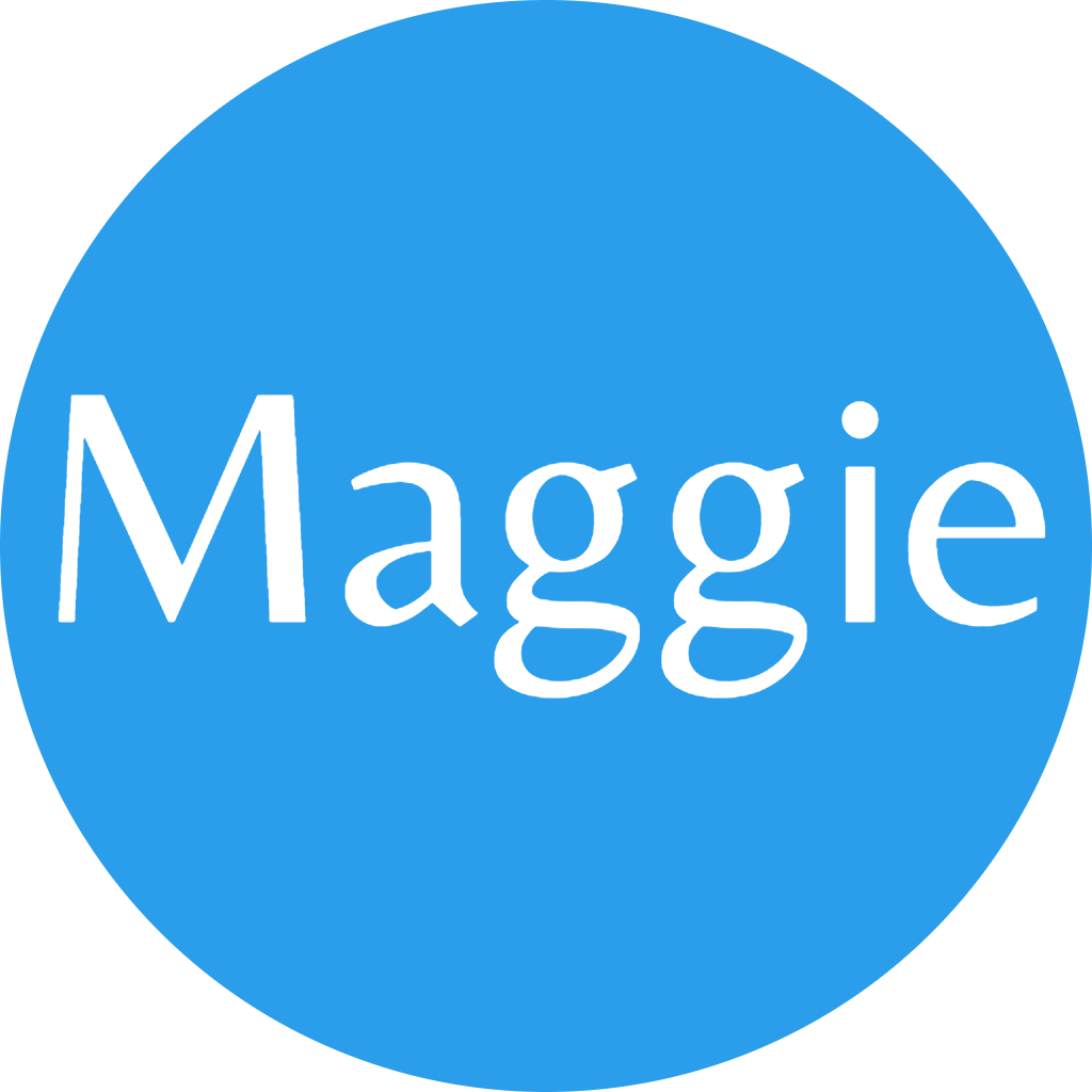 -Maggie